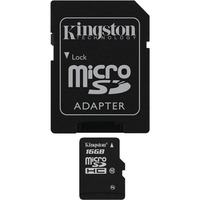 Kingston SDC10/16GB 16GB