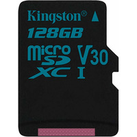 Kingston SDCG2/128GBSP 128GB