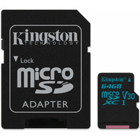Kingston SDCG2/64GB 64GB