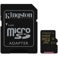 Kingston SDCG/64GB 64GB
